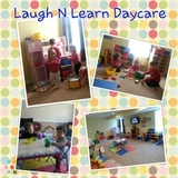 Daycare Provider in Glen Burnie