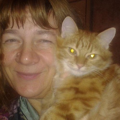 Pet Care Provider Halyna Borko's Profile Picture