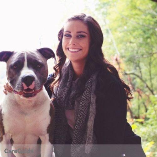 Pet Care Provider Kassaundra L's Profile Picture