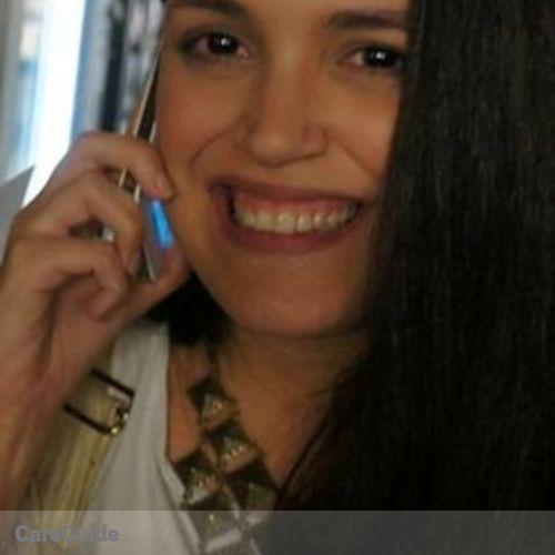 Canadian Nanny Provider Mariana Cardoso's Profile Picture
