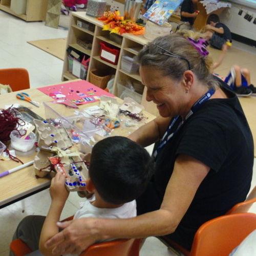 Canadian Nanny Provider Linda Baker Gallery Image 2
