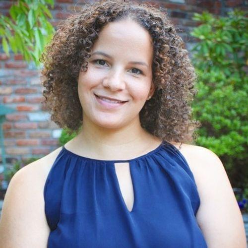 Child Care Provider Amber Jacomine's Profile Picture