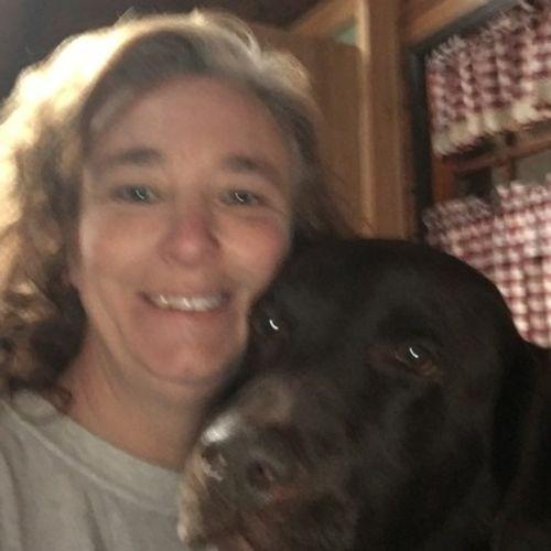 Pet Care Provider Christine Berry's Profile Picture