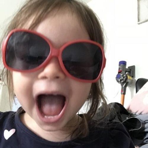 Child Care Job Einat V's Profile Picture