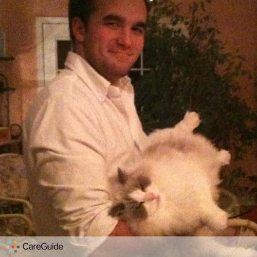 Pet Care Provider Michael Feldman's Profile Picture