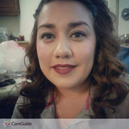 Housekeeper Provider Veronica Fernandez's Profile Picture