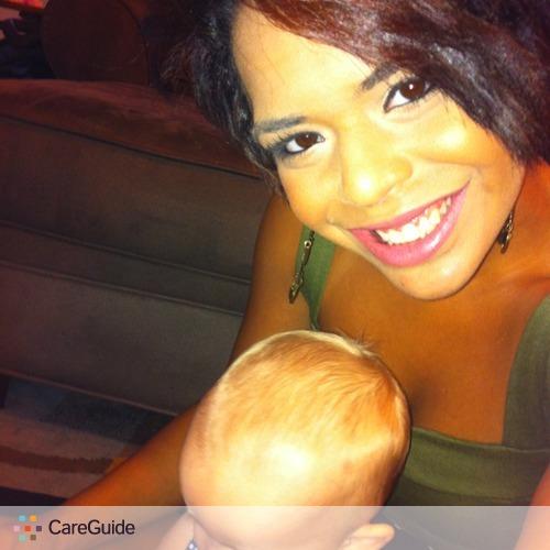 Child Care Provider Sarah Iglesia's Profile Picture