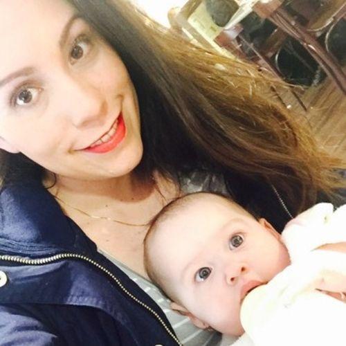 Child Care Provider Gabby Mendieta's Profile Picture
