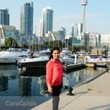 Nanny, Swimming Supervision, Homework Supervision in Toronto