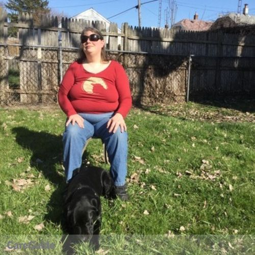 Pet Care Provider Jenny Perrine's Profile Picture