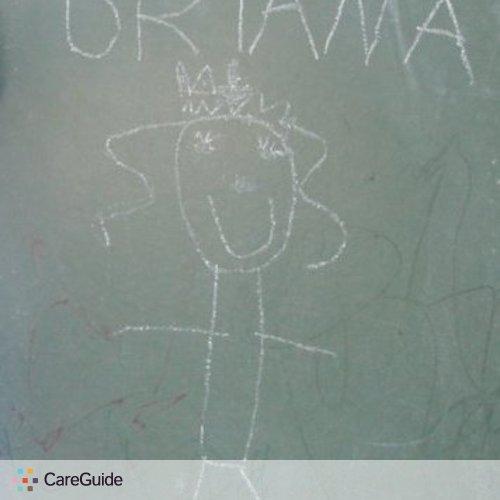Child Care Provider Briana W's Profile Picture