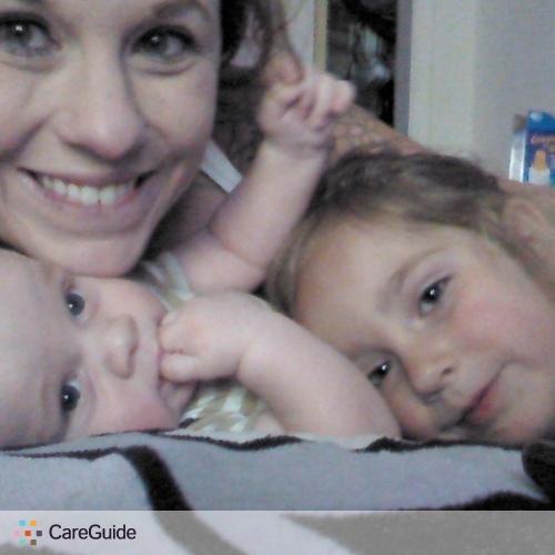 Child Care Provider Danielle Price's Profile Picture