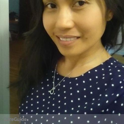 Canadian Nanny Provider Flordeliza Lavengco's Profile Picture