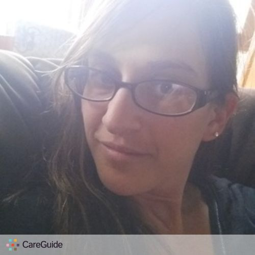 Child Care Provider Casey DeMunn's Profile Picture