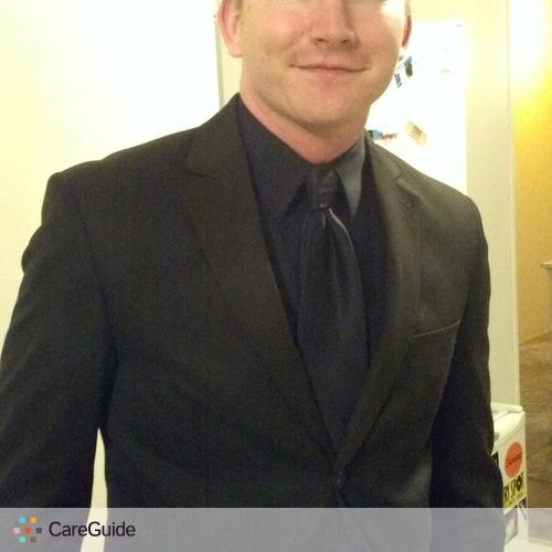 Tutor Provider David Ring's Profile Picture