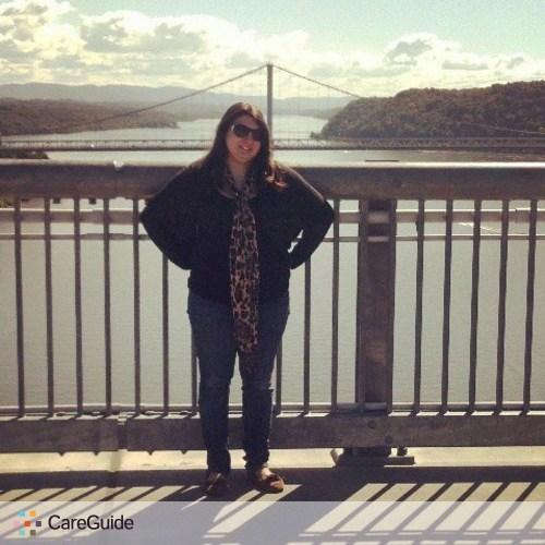 Child Care Provider Cassandra Sedlak's Profile Picture