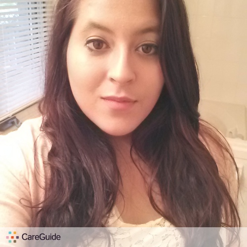 Child Care Provider Maria Salgado's Profile Picture