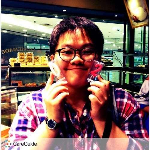 Pet Care Provider Yudi Shuai's Profile Picture