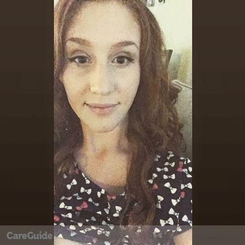 Child Care Provider Liz B's Profile Picture