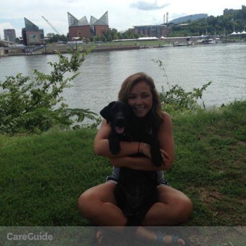 Pet Care Provider Allie B's Profile Picture