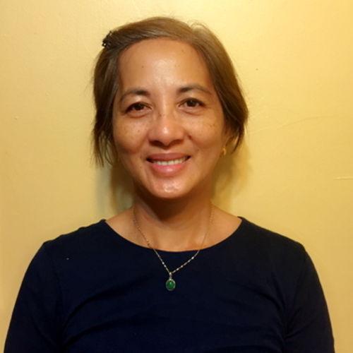 Canadian Nanny Provider Lydia Queman's Profile Picture