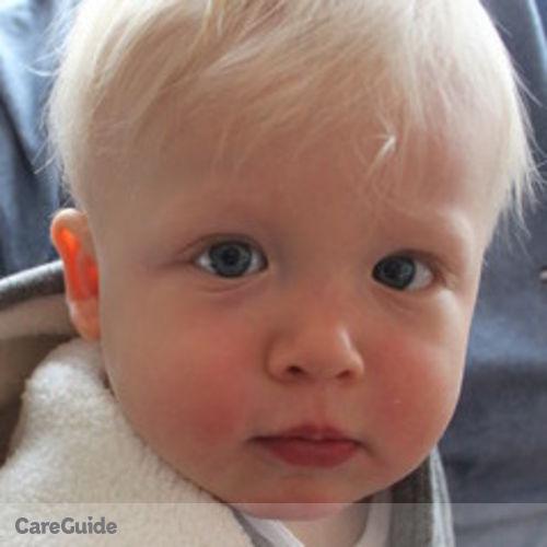 Canadian Nanny Job Aurelia Valiulis's Profile Picture