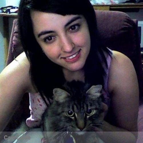 Pet Care Provider Wendy Champagne's Profile Picture