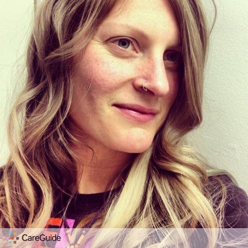 Chef Provider Danielle Arsenault's Profile Picture