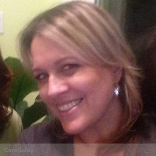 Canadian Nanny Provider Claudia Barroso's Profile Picture