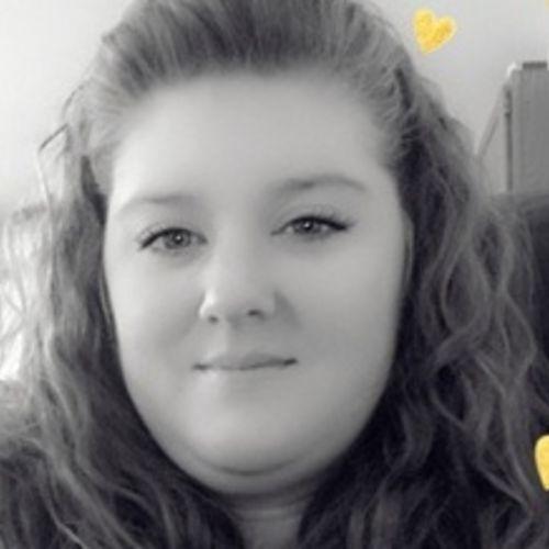 Child Care Provider Amanda M's Profile Picture