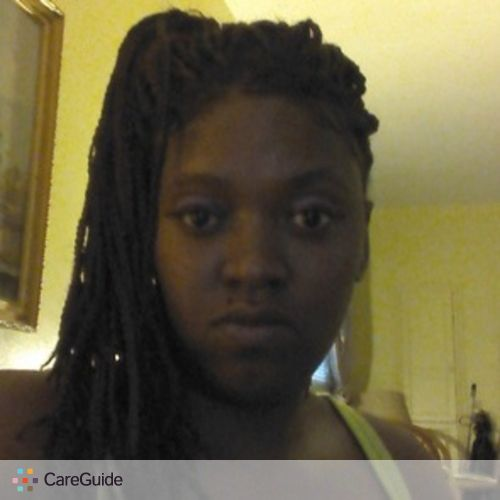 Housekeeper Provider Antoinnette F's Profile Picture