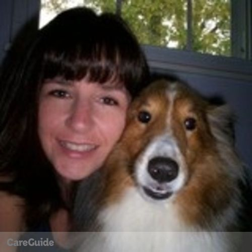 Pet Care Provider Adrienne Hilton's Profile Picture