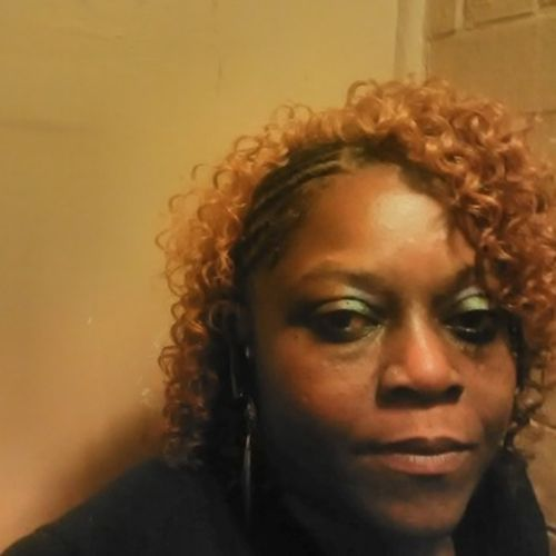 Housekeeper Provider Tammy Robinson's Profile Picture