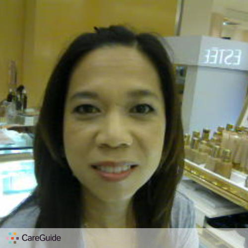 Child Care Provider tik Chaiwong's Profile Picture