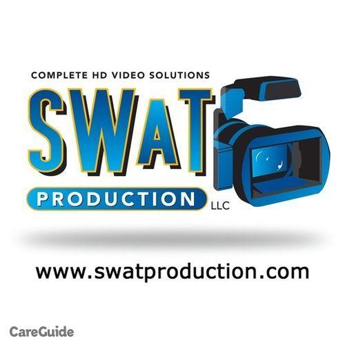 Videographer Provider Tim Huston's Profile Picture