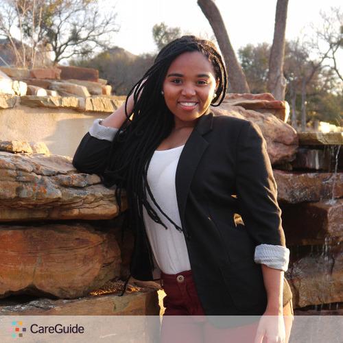Child Care Provider Lissa Green's Profile Picture