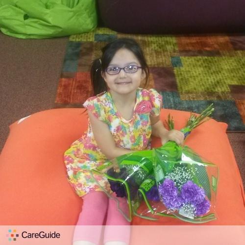Child Care Job Ruth Orozco's Profile Picture