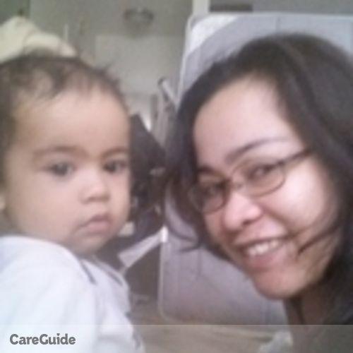 Canadian Nanny Provider Jejet Raquipiso's Profile Picture