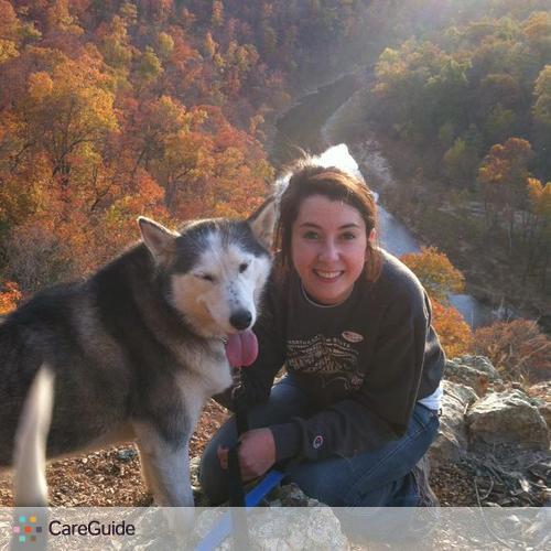 Child Care Provider Maranda Keller's Profile Picture