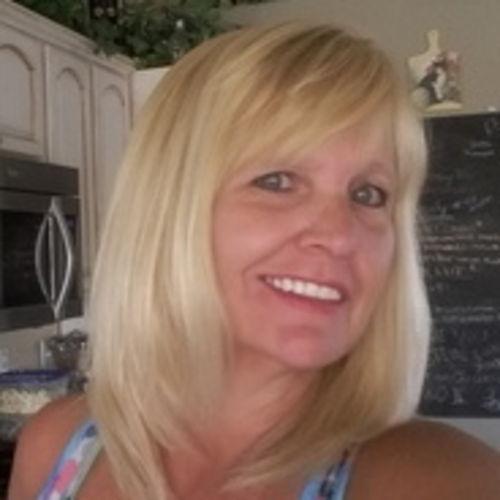 Housekeeper Provider Sheri Cruickshank's Profile Picture