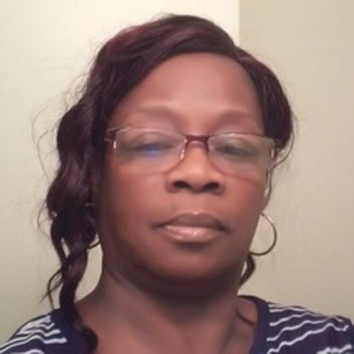 Housekeeper Provider Paula R's Profile Picture