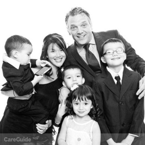 Child Care Job Edna C G's Profile Picture