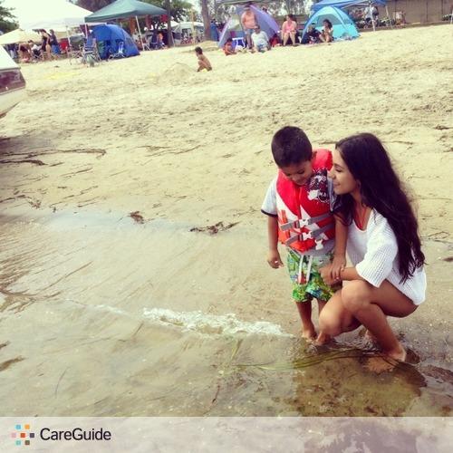 Child Care Provider Jade G's Profile Picture