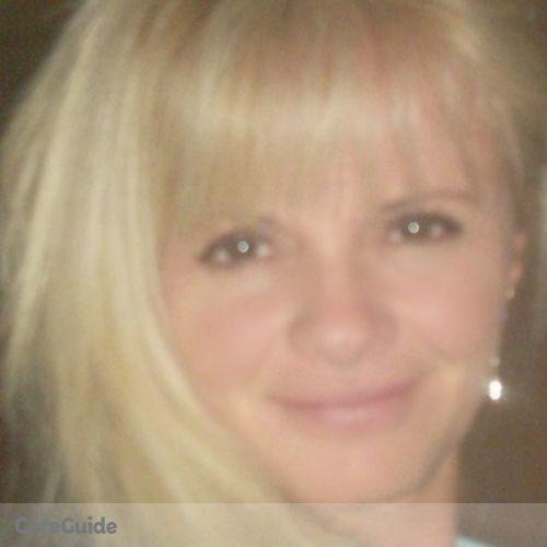 Canadian Nanny Provider Annette O's Profile Picture