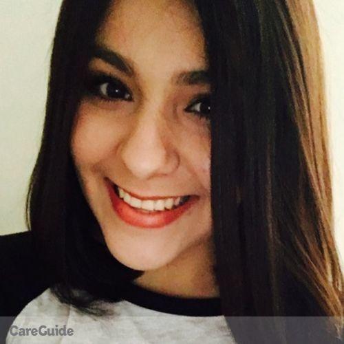 Child Care Provider Mariyln Fuentes's Profile Picture