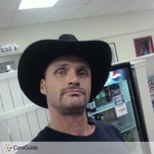 Roofer Provider Dale O's Profile Picture
