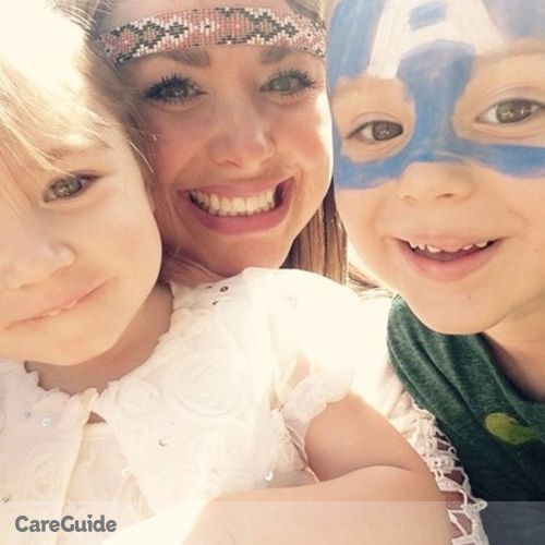 Child Care Provider Kori B's Profile Picture