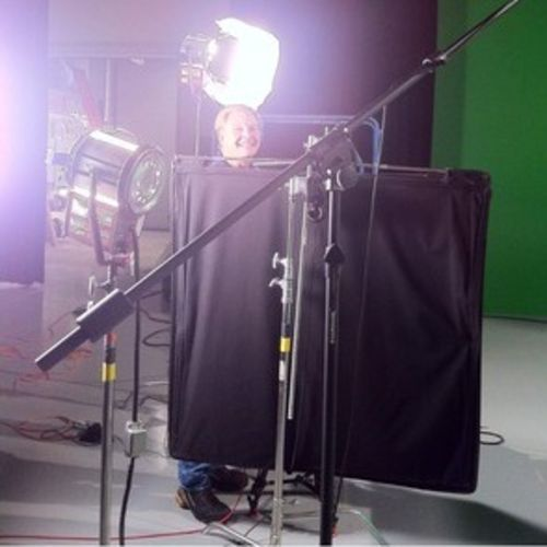 Videographer Provider Thomas F's Profile Picture