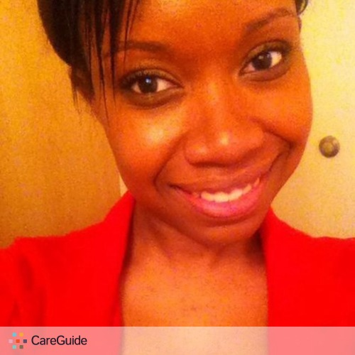 Housekeeper Provider Machelle Jackson's Profile Picture
