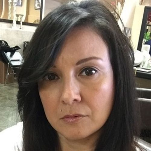 House Sitter Provider Yvette Gonzales's Profile Picture